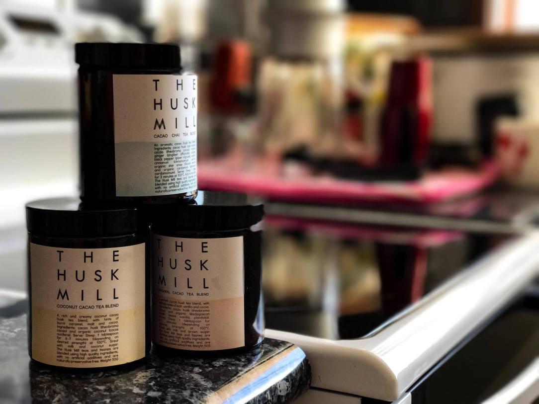 The Husk Mill Tea Blend